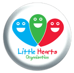 Little Hearts Organisation logo